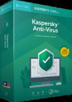 آنتی ویروس کسپرسکی آنتی ویروس 2019