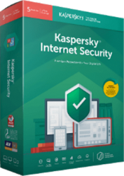 آنتی ویروس کسپرسکی اینترنت سکیوریتی 2019